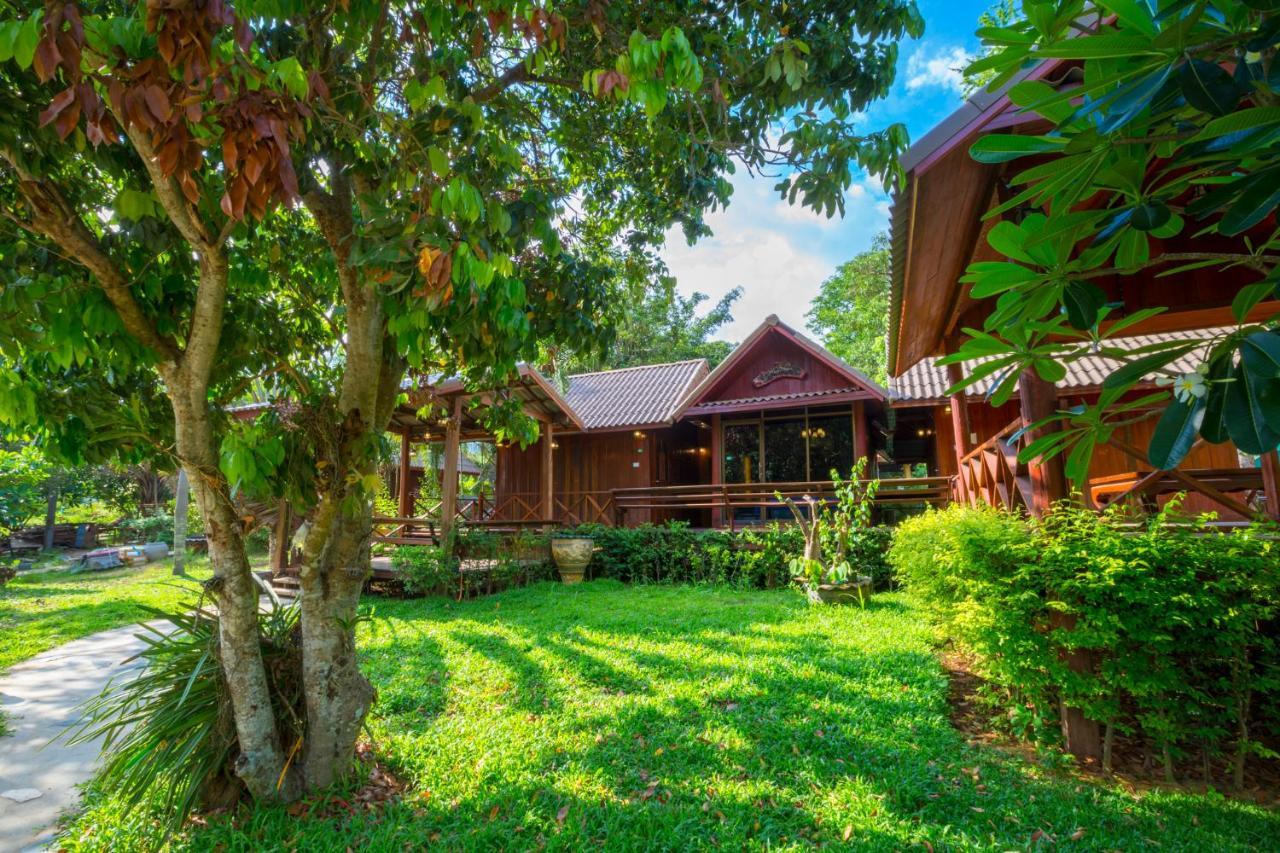 Resorts In Ban Wa Kachieo Nakhon Ratchasima Province