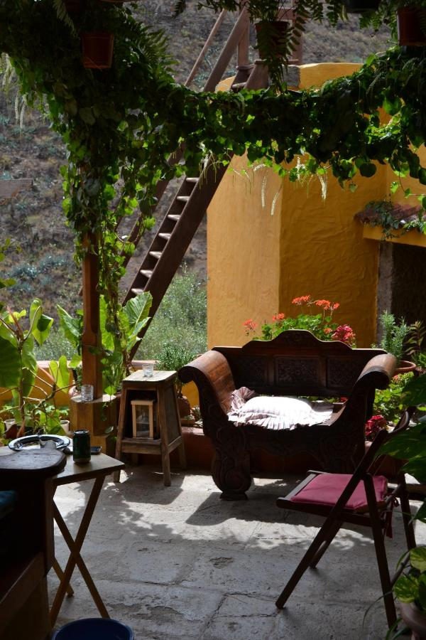 Bed And Breakfasts In Cazadores Gran Canaria