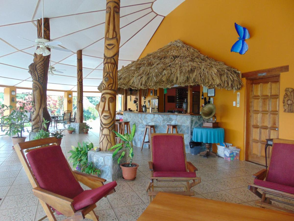 Resorts In Santa Elena Cayo