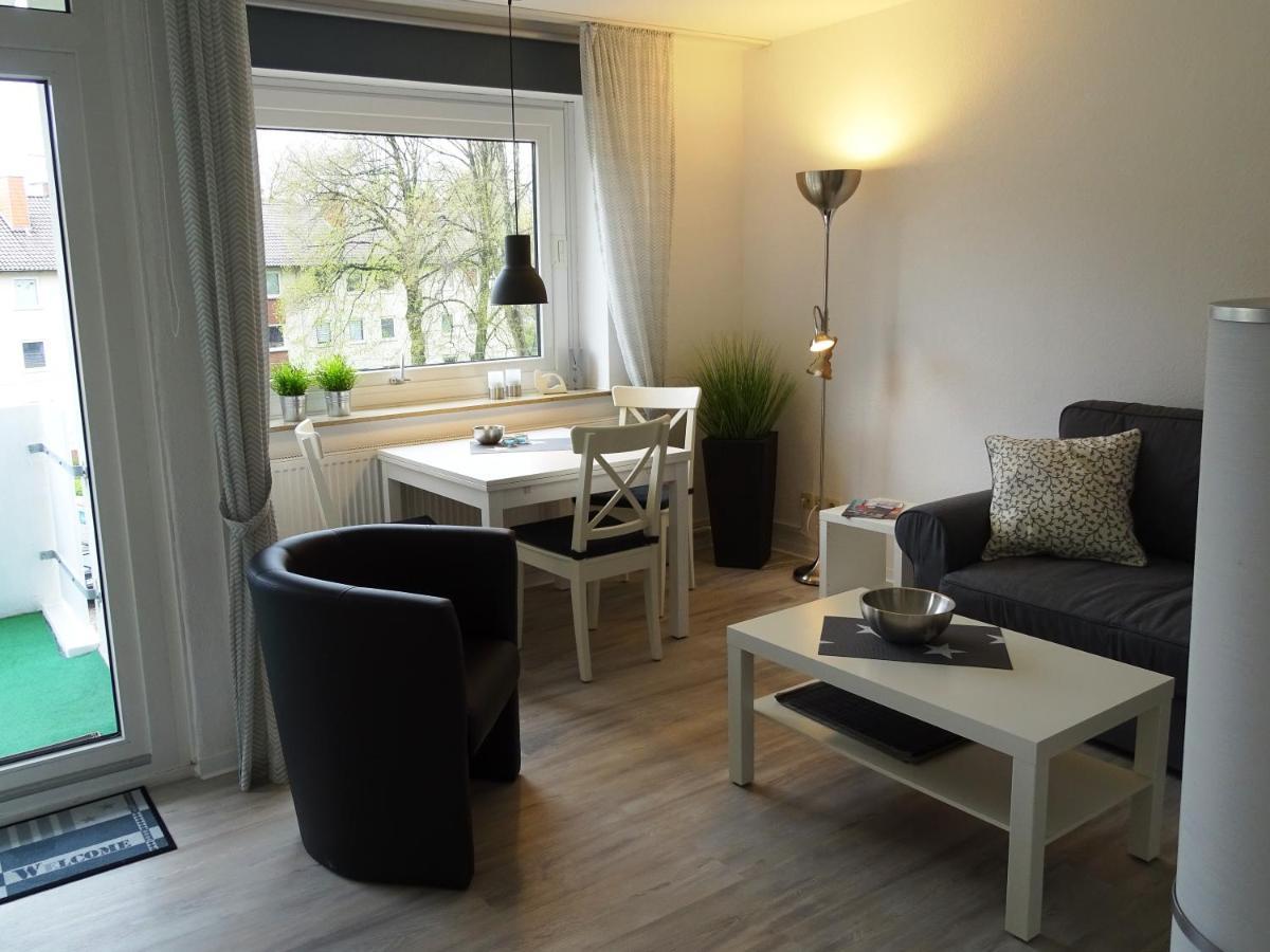 Ferienwohnung Ferienwohnung Möwe (Deutschland Bremerhaven) - Booking.com