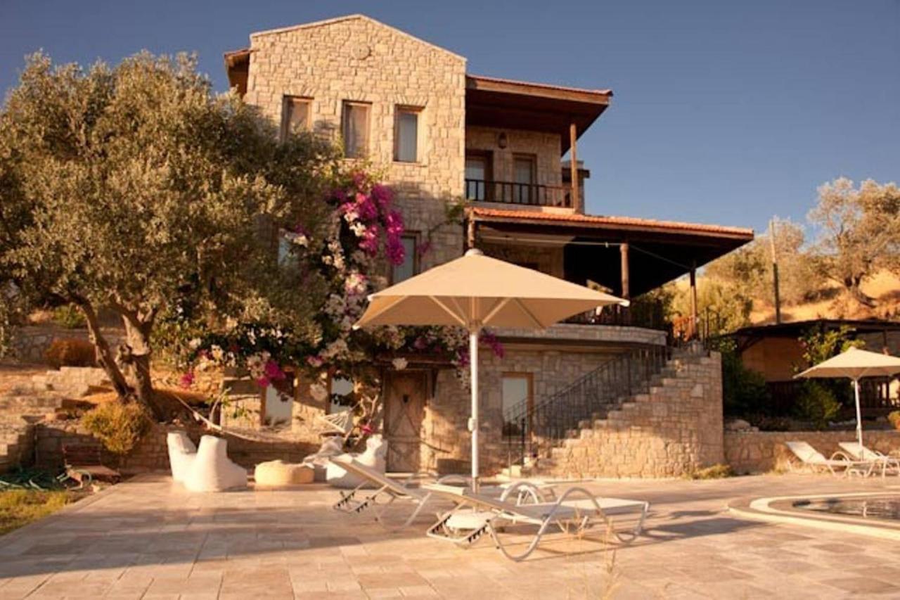 Villa Olive Garden, Datca, Turkey - Booking.com