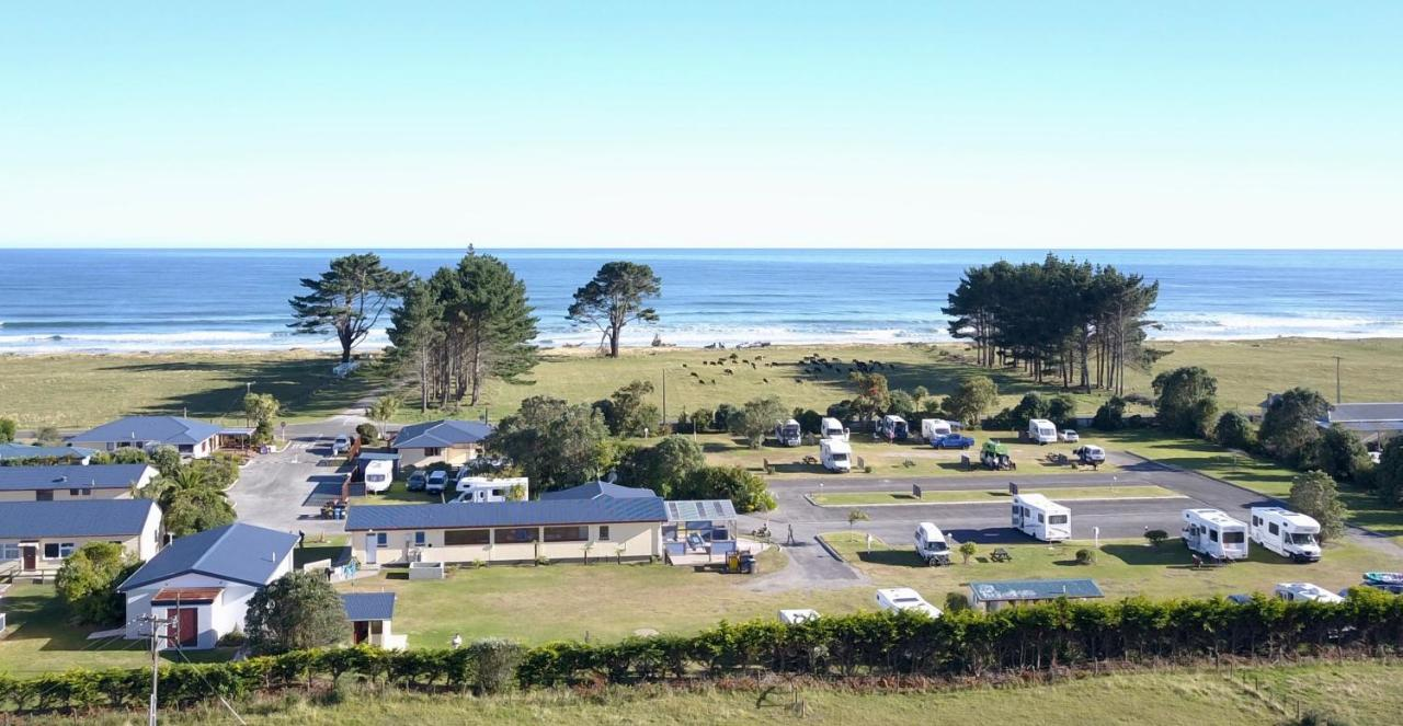 Carters Beach TOP 10 Holiday Park (Neuseeland Westport) - Booking.com
