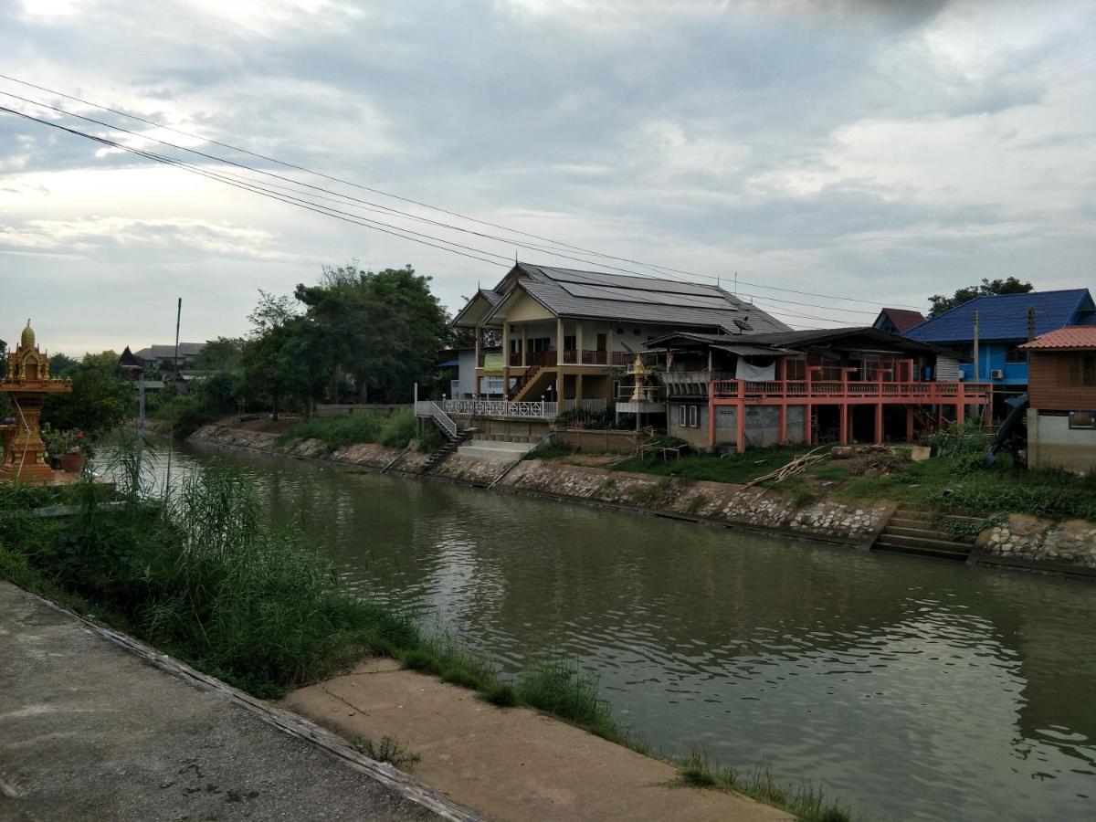Guest Houses In Ban Khu Salot Phra Nakhon Si Ayutthaya Province