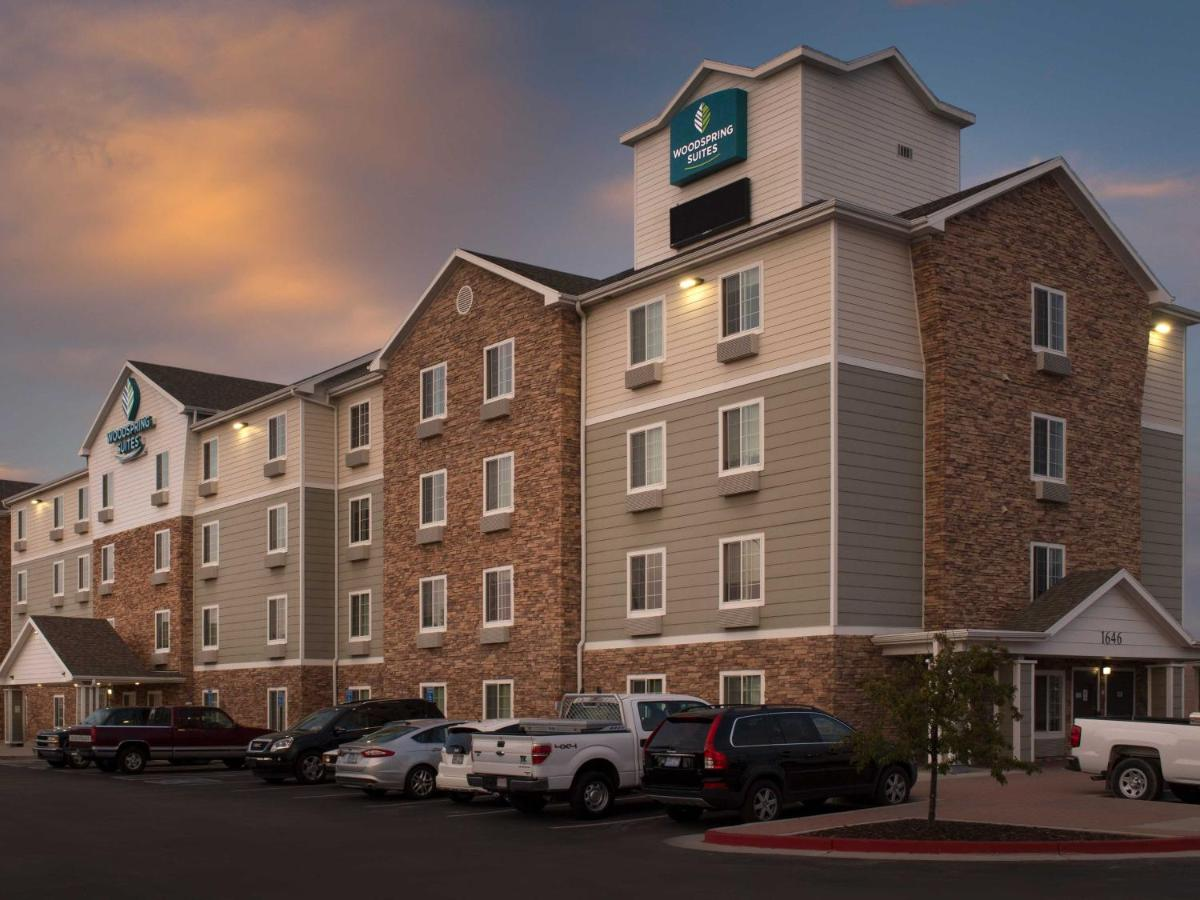 WoodSpring Suites Salt Lake City, West Valley City – Updated 2018 Prices