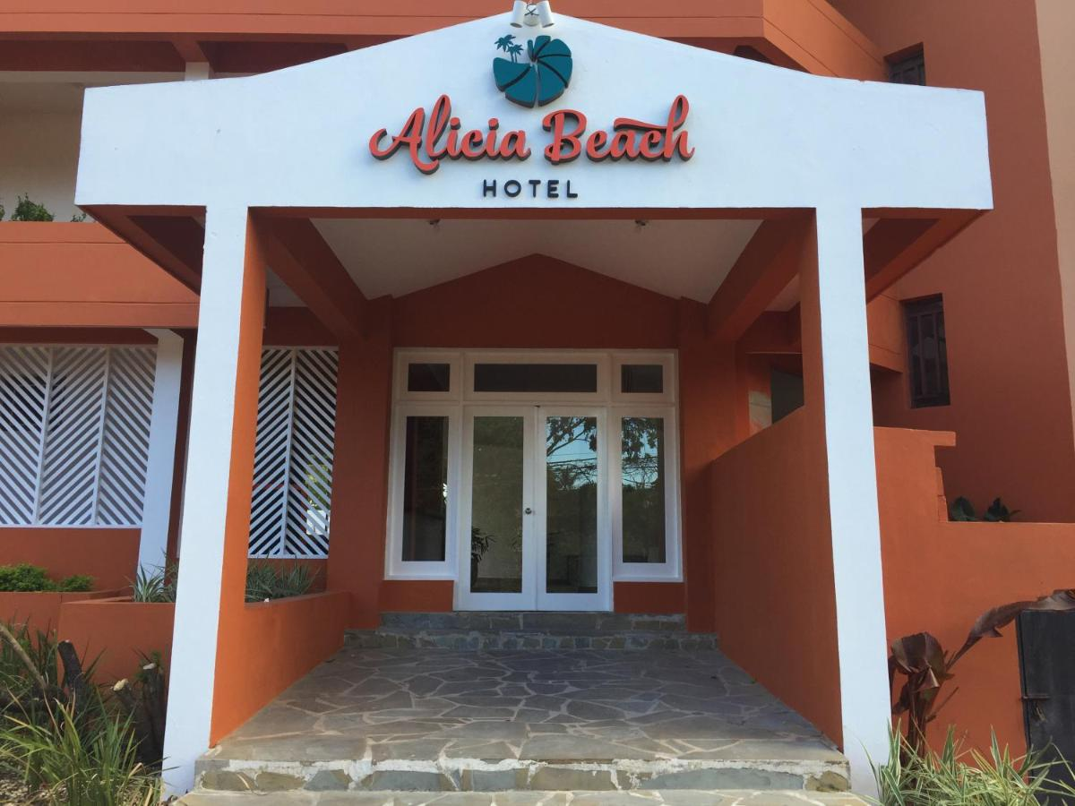 Hotels In Cantabria Puerto Plata Province