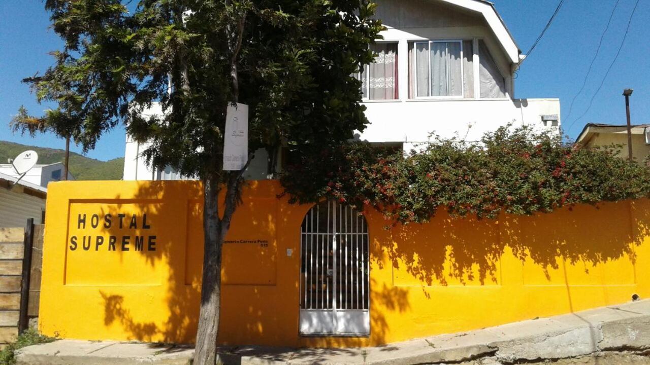 Guest Houses In Agua Salada Valparaíso Region