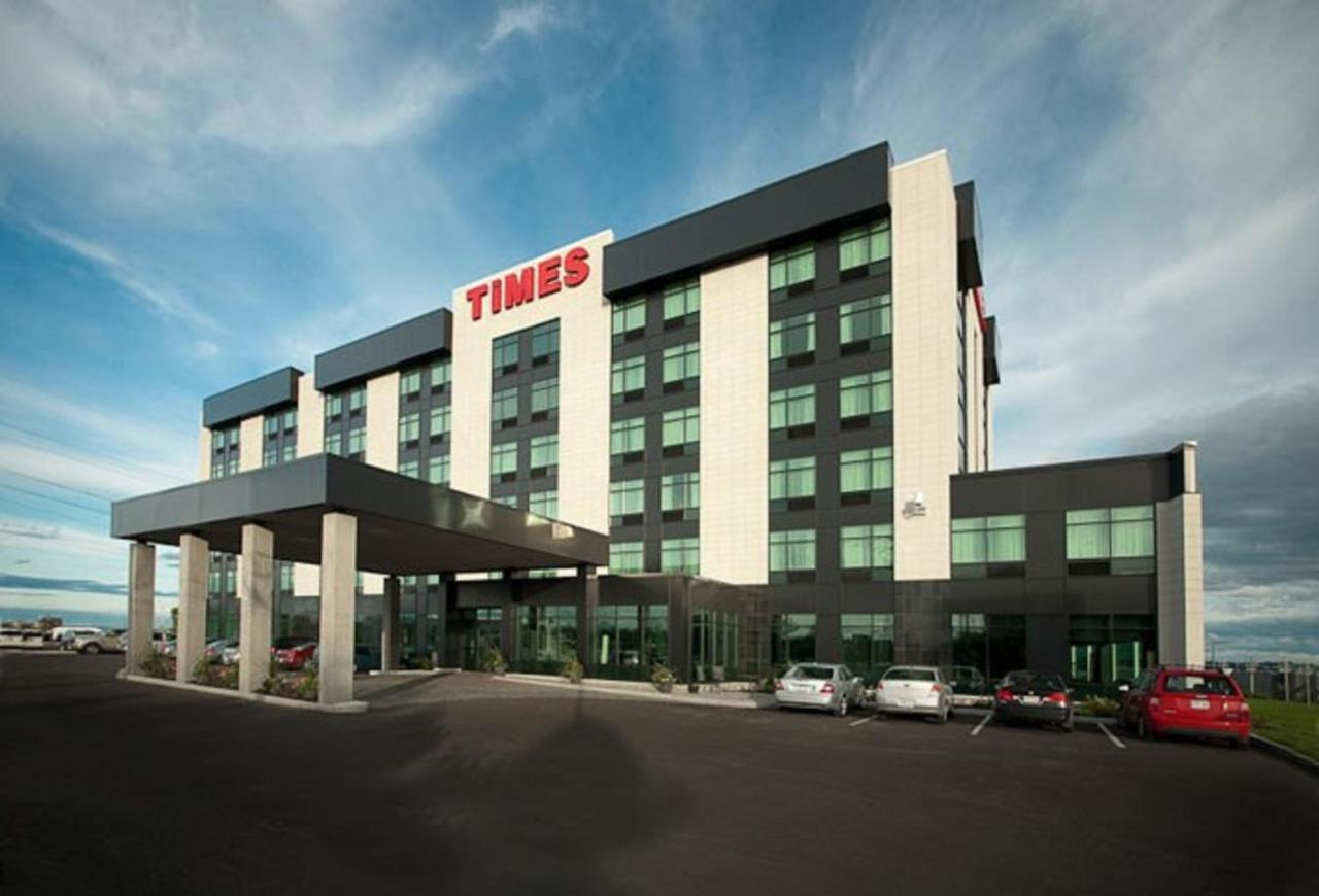 Hotels In Lac-st-charles Quebec