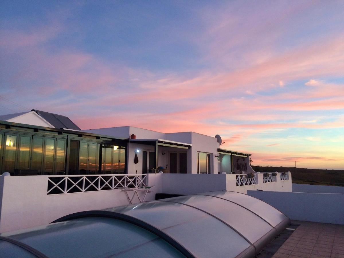 Bed And Breakfasts In Conil Lanzarote
