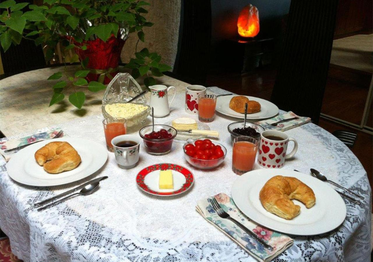 Bed And Breakfasts In Pont-viau Quebec