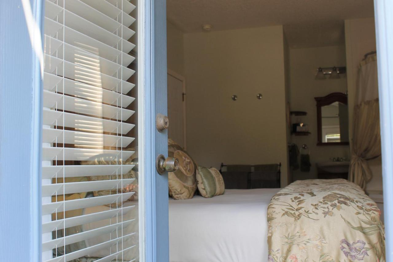 Bed And Breakfasts In Davis Shores Florida