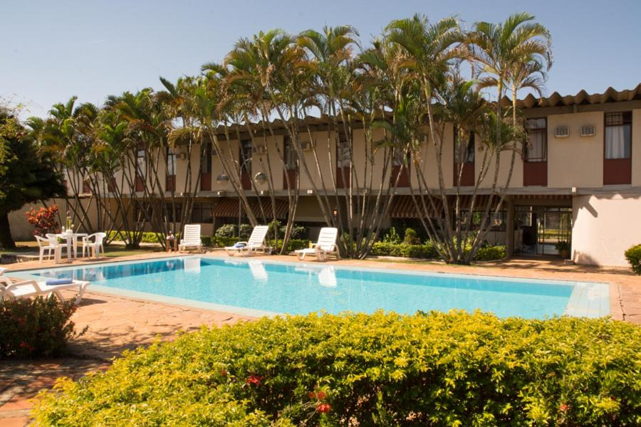 Hotels In São Joaquim Sao Paulo State