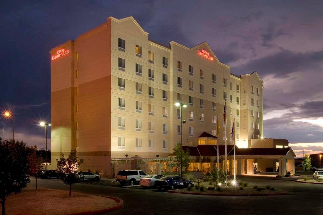 Hilton Garden Inn Albuquerque Uptown, Albuquerque – Updated 2018 Prices