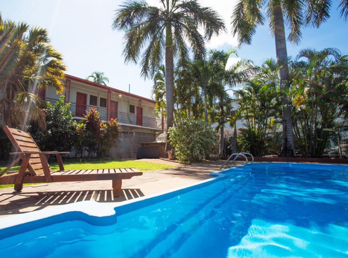 HiWay Inn Motel, Darwin, Australia - Booking.com