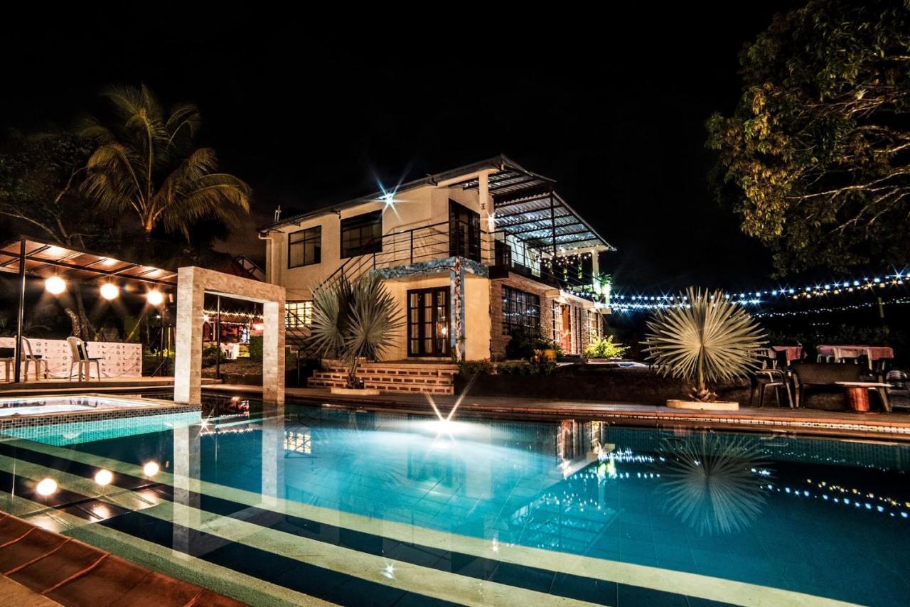 Guest Houses In Acacías Meta