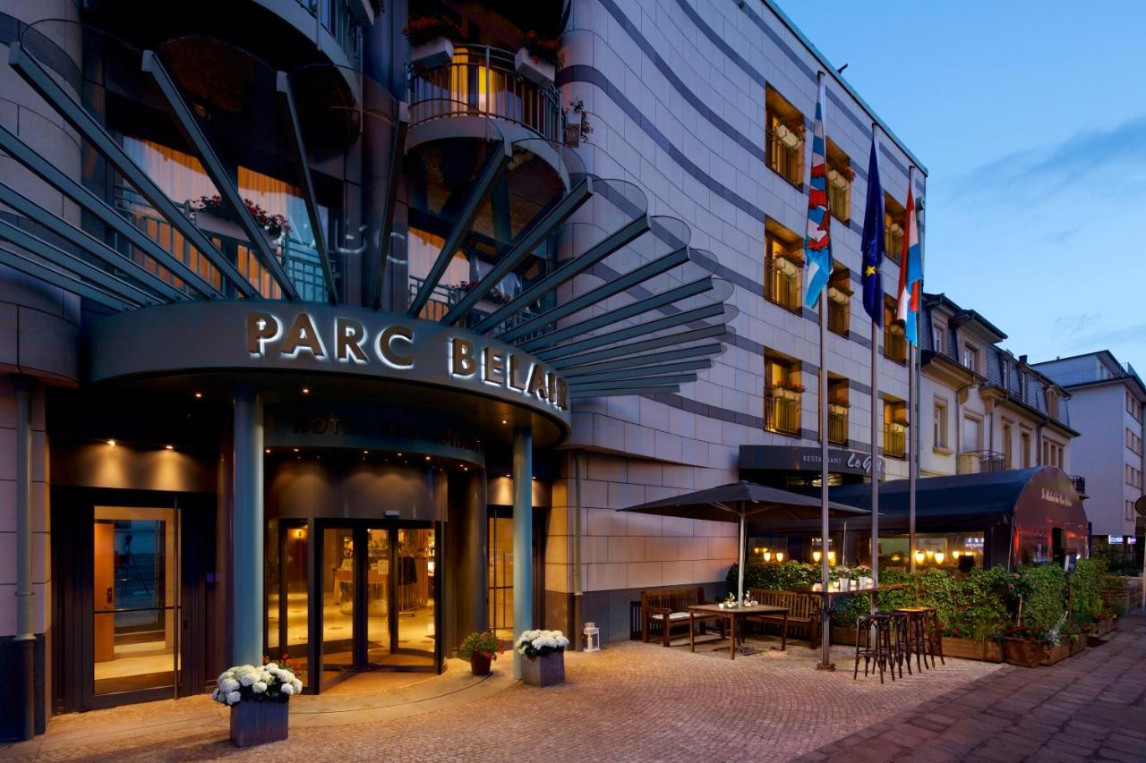 hôtel rue de hollerich luxembourg