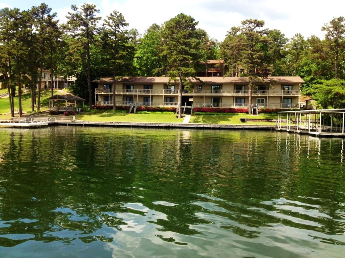 Hotels In Bismarck Arkansas