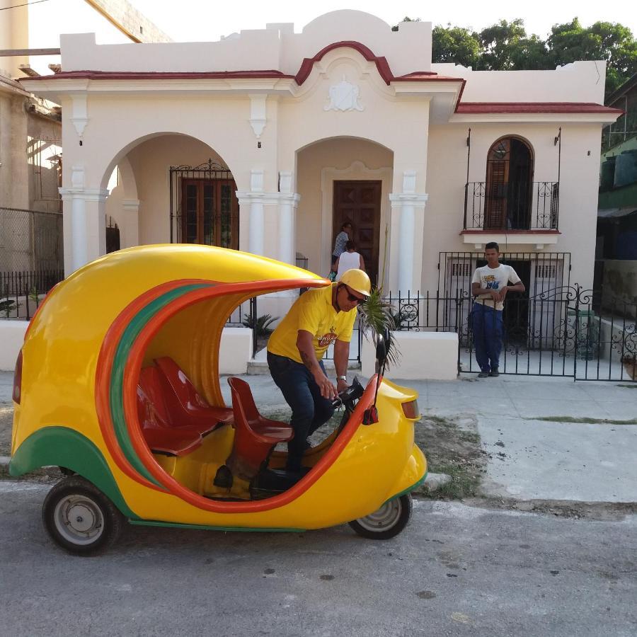 Hotels In Adelaida Ciudad De La Habana Province