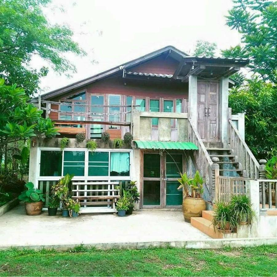 Resorts In Ban Na Kaum Tai Lampang Province
