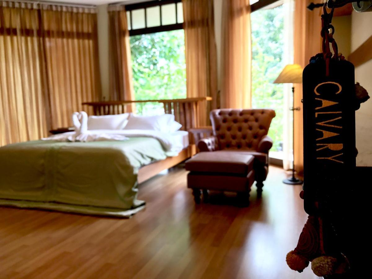 Resorts In Ban Mae Cho Chiang Mai Province