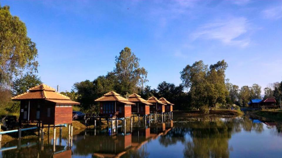 Resorts In Ban Nong Sanom Rayong Province