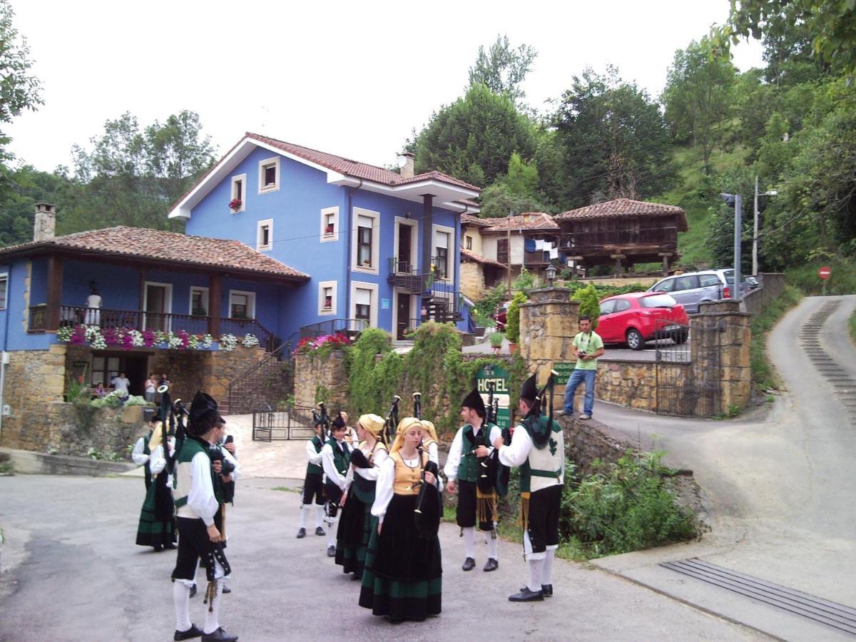 Hotels In Següenco Asturias
