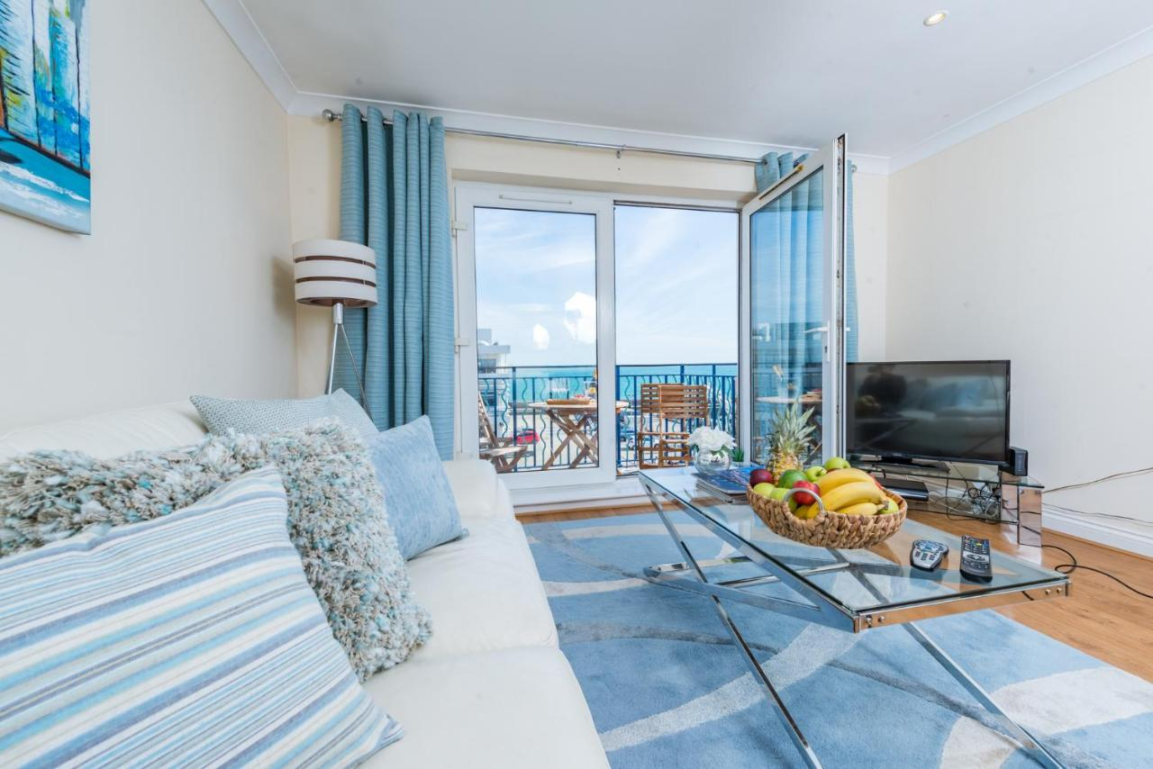 Seaview 2 bedroom apartment Brighto, Brighton & Hove, UK - Booking.com