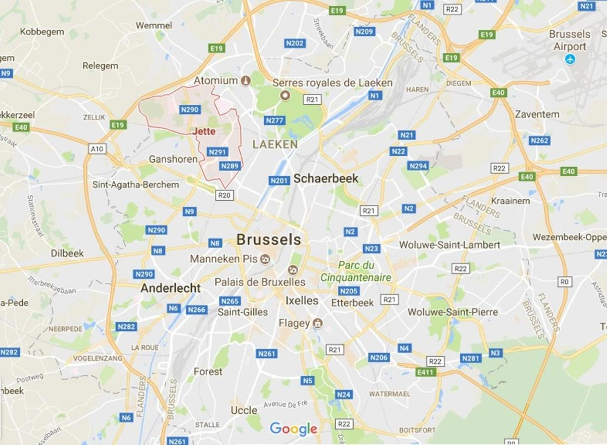 Vintage Sweet Home Brussels Basilica Brussels Updated 2018 Prices