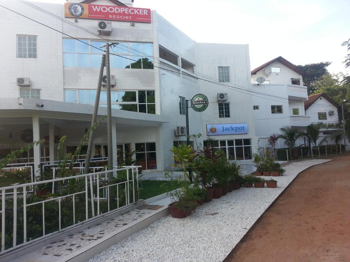 Woodpecker Resort Woodpecker Resort HotelBanjul Woodpecker HotelBanjul HotelBanjul Resort gvYbyI7f6