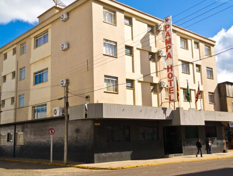 Hotels In Vacaria Rio Grande Do Sul