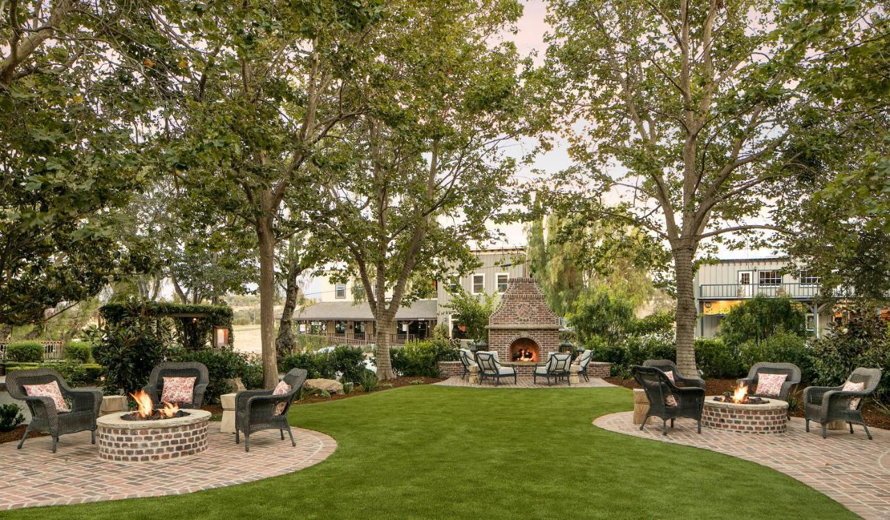 Santa Ynez Inn, CA - Booking.com