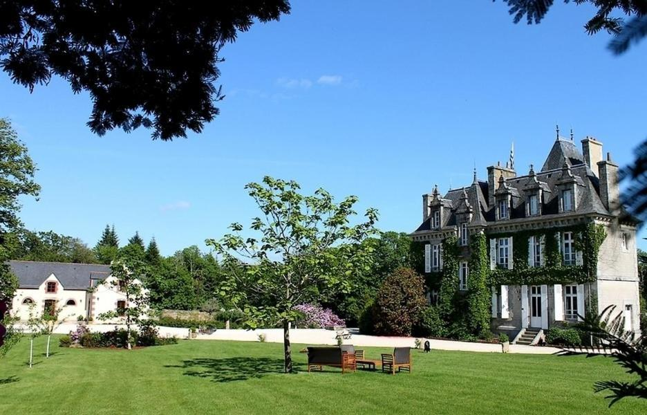 Bed And Breakfasts In Névez Brittany
