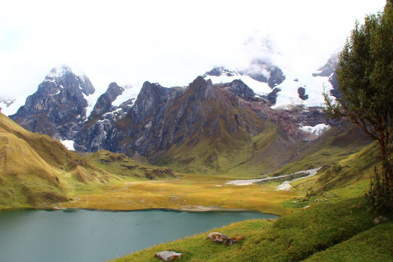 Bed And Breakfasts In Recuay Ancash