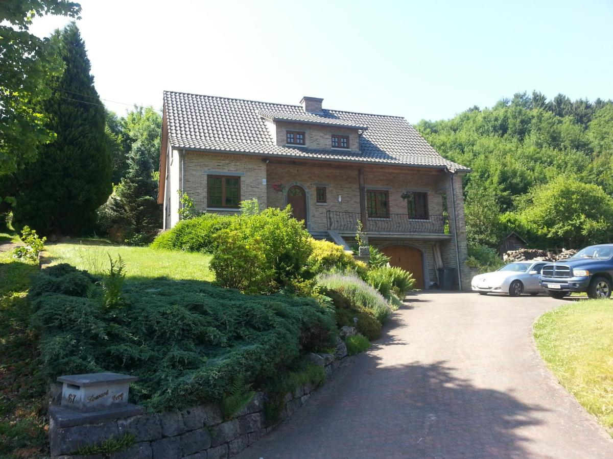 Bed And Breakfasts In Bauche Namur Province