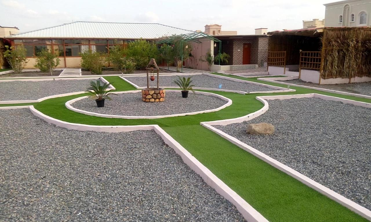 Al Hamra Rest Chalet