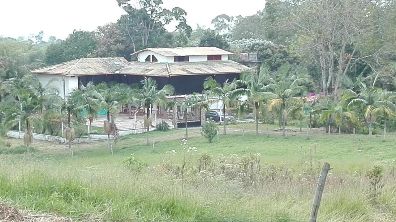 Hostels In El Bosque Quindio