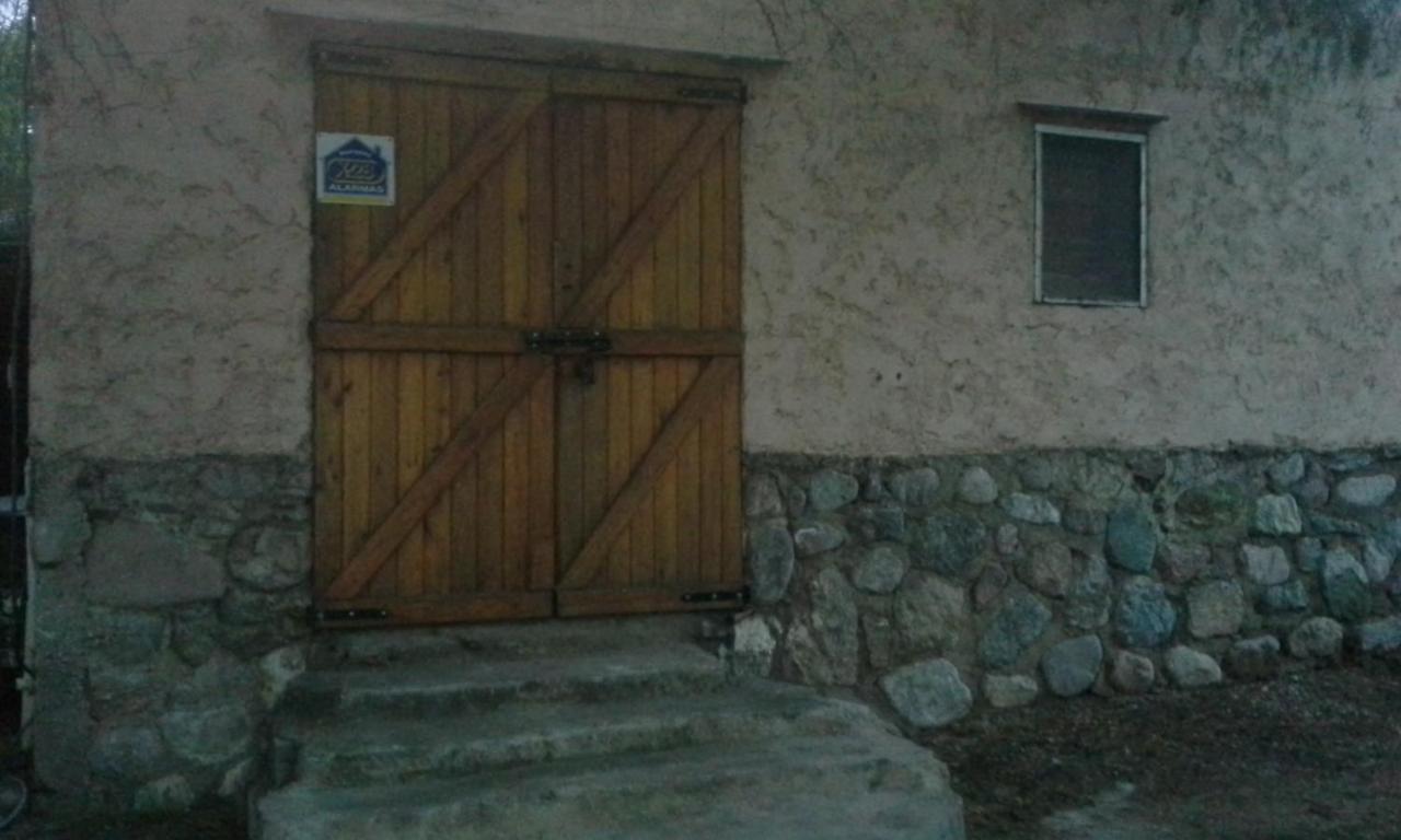 Guest Houses In ÁGuila Blanca Córdoba Province