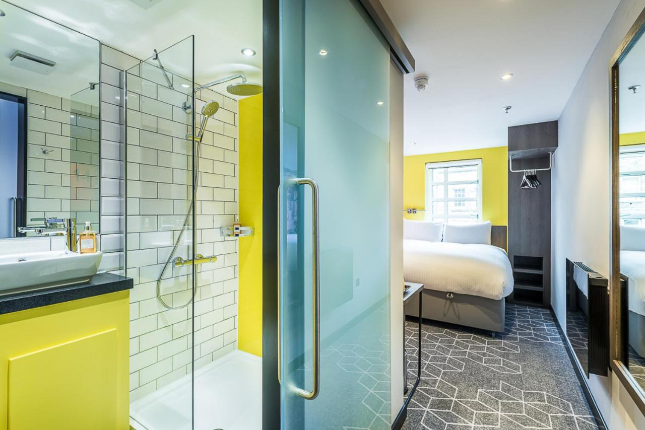 hotel kenneth mackenzie (gb edinburgh) - booking, Badezimmer ideen