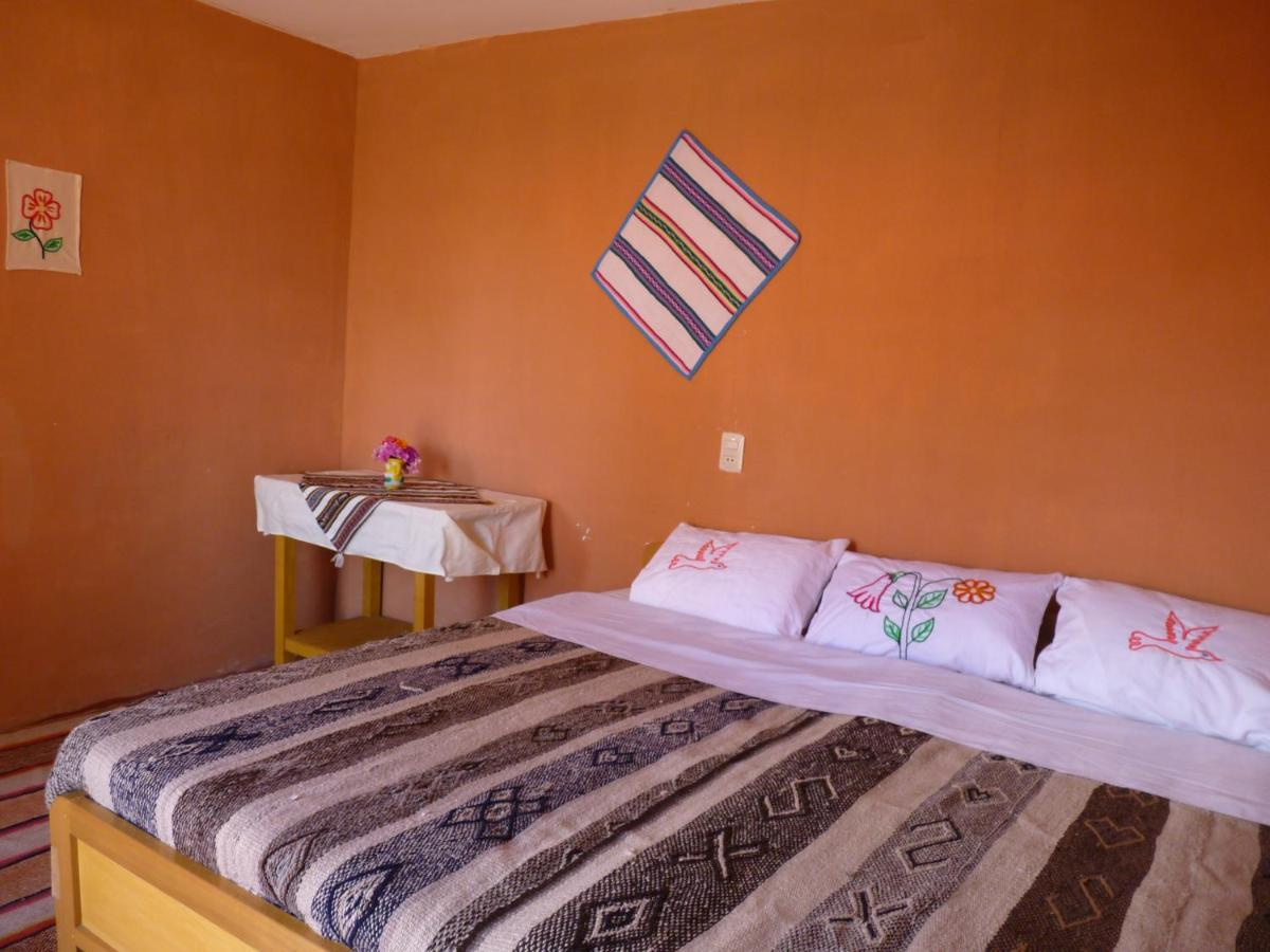 Guest Houses In Capachica Puno