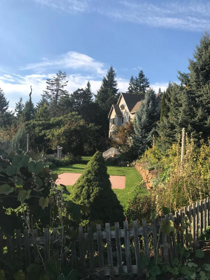 Bed And Breakfasts In Mill A Washington State