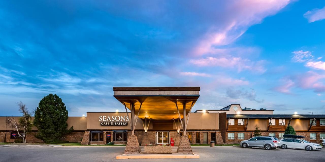 Hotels In Taber Alberta