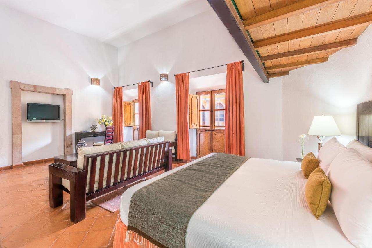 Hotels In Santa Rosa De Lima Guanajuato