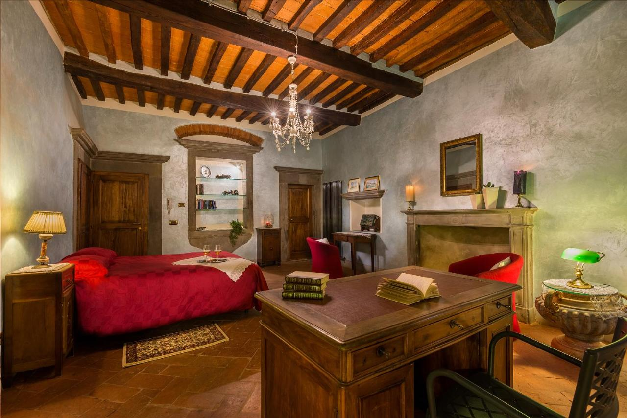 Guest Houses In Alberoro Tuscany