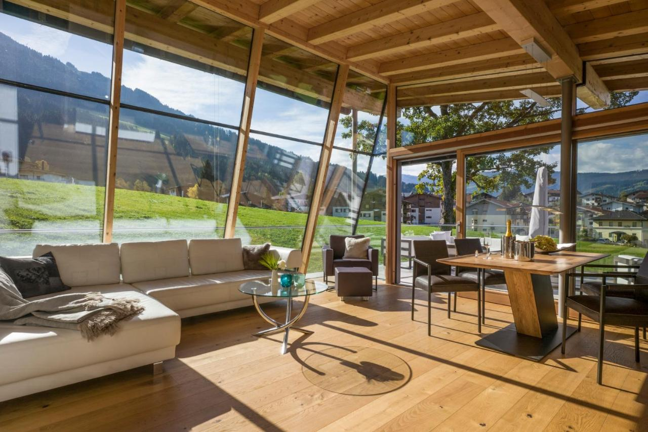 Apartment Bellaire Tirol, Westendorf, Austria - Booking.com