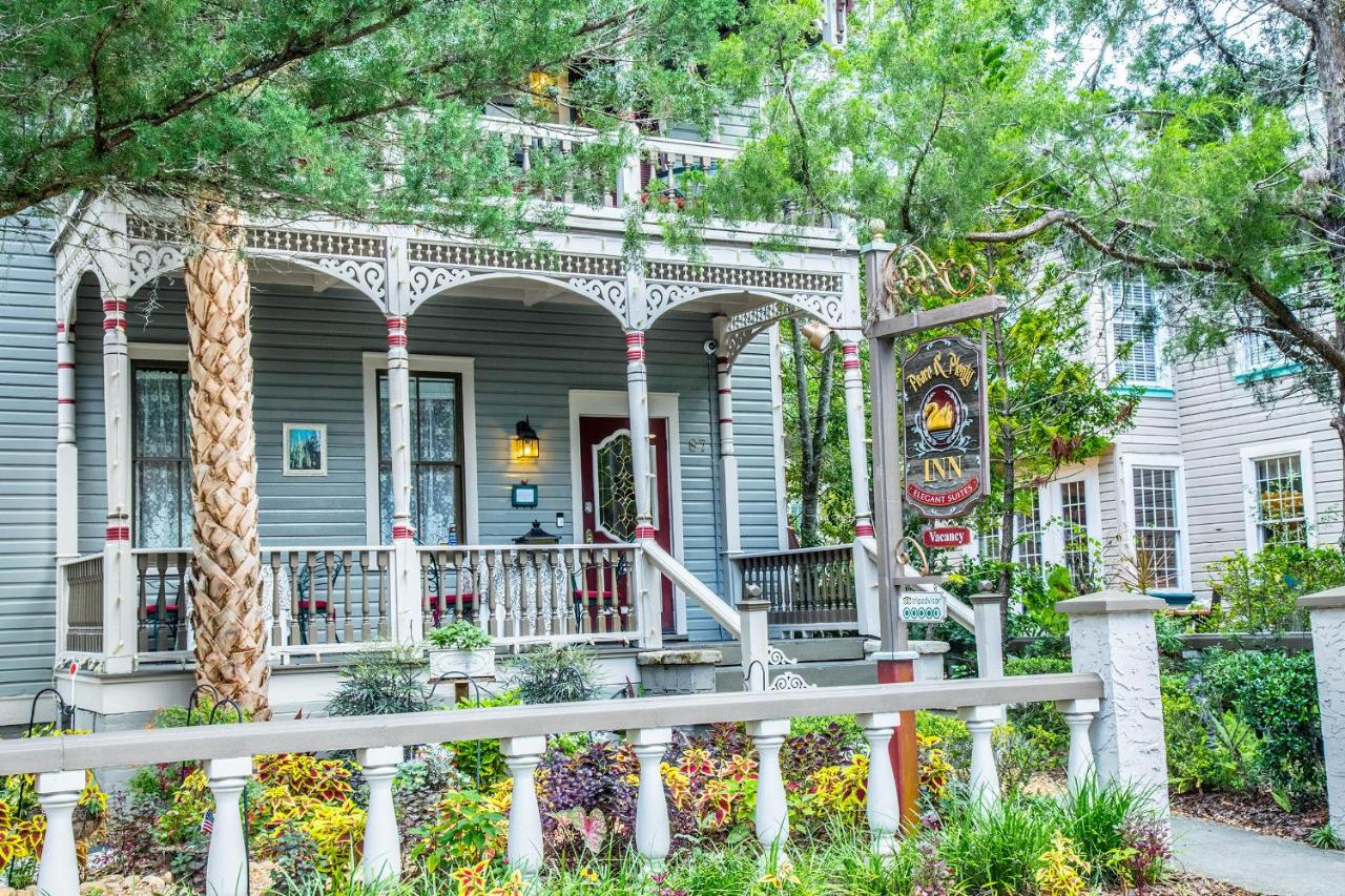 Bed And Breakfasts In Saybrook Florida