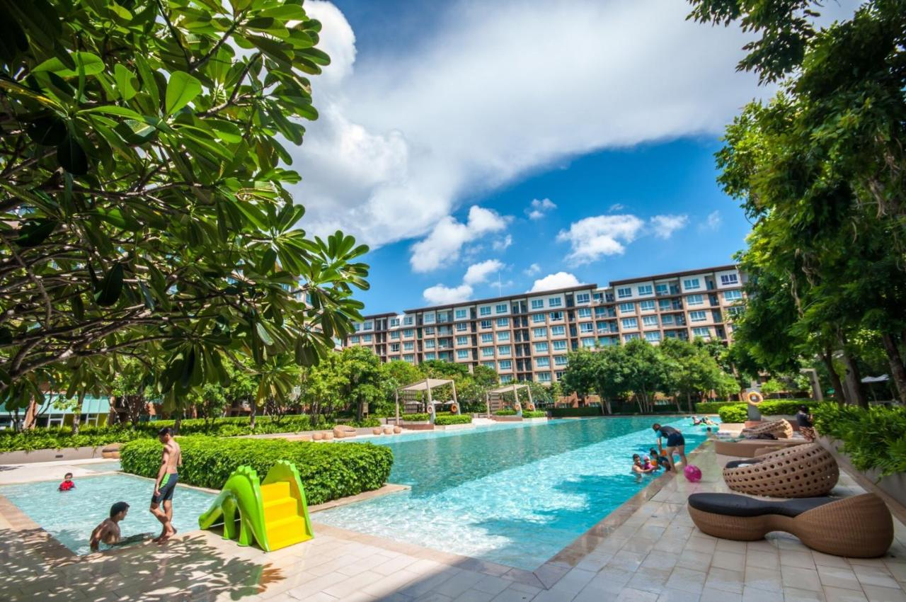 Apartment Baan Thew Lom Cha Am 339/570, Thailand - Booking.com
