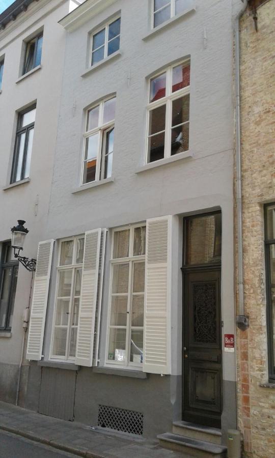 Guest Houses In Brugge West-flanders