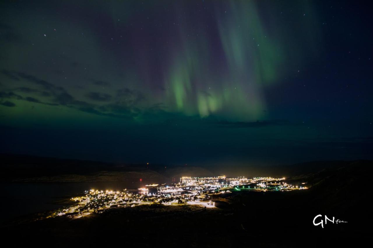 Hotels In Ytre Syltefjord Finnmark