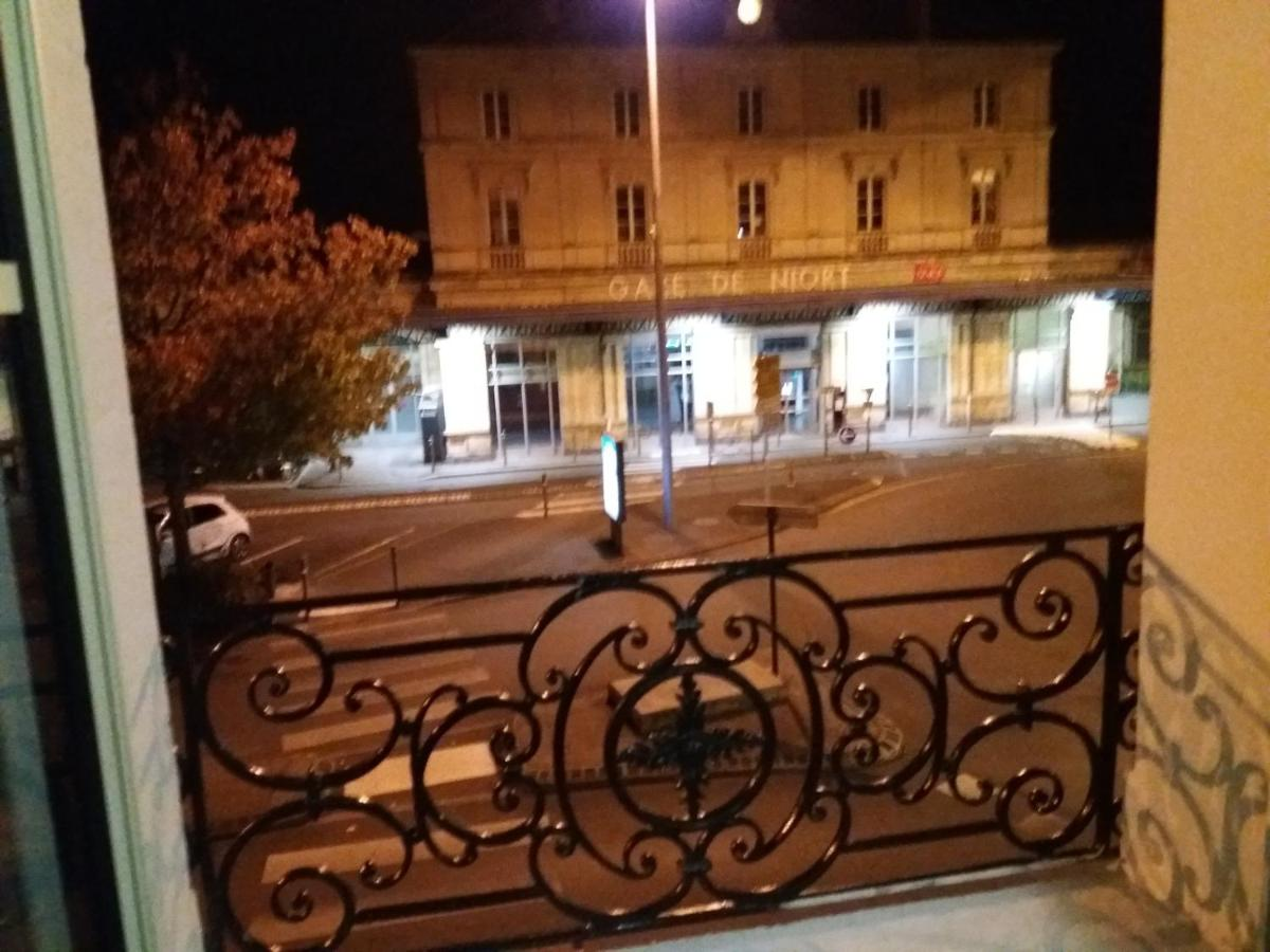 Hotels In Niort Poitou-charentes