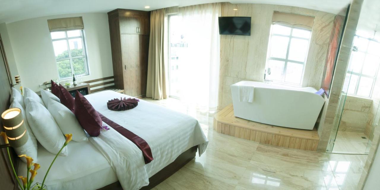 Sonnet Saigon Hotel, Ho Chi Minh City, Vietnam - Booking com