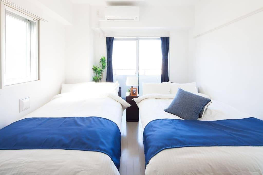東京小資品味FF50公寓